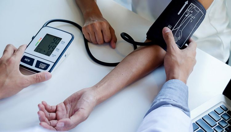 Things you need to know about hypotension
