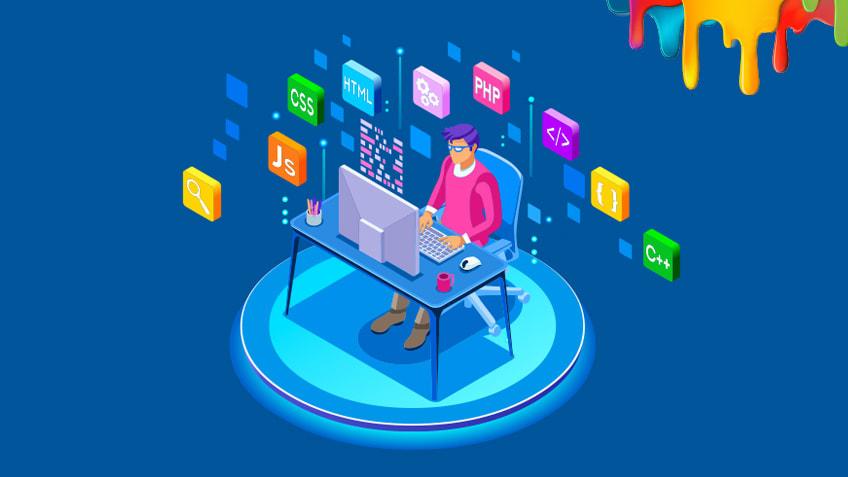 Advantages of becoming full stack developer