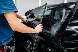Merits and demerits of car window tinting